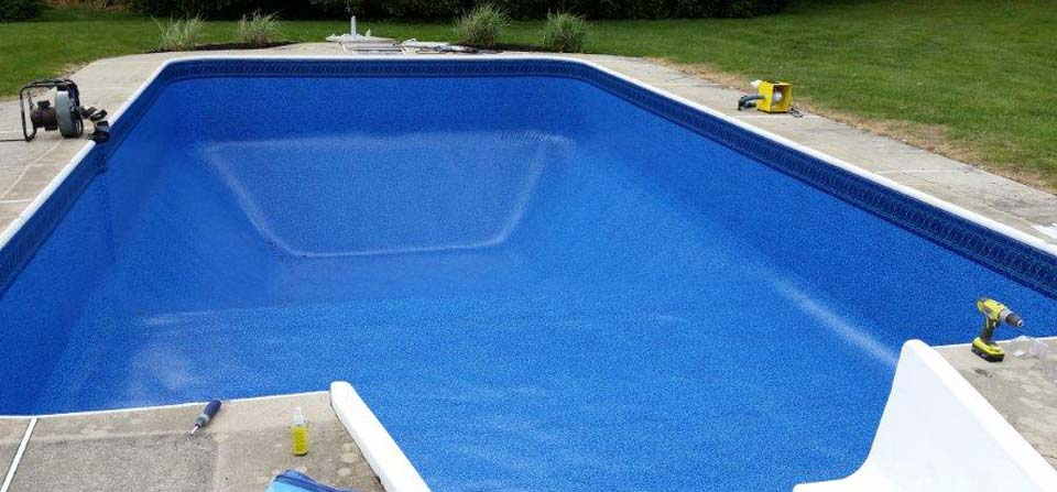 Installing A Spa Pool